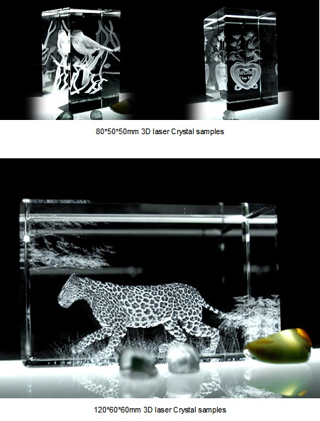 3d laser crystal sample - MachineThailand.com