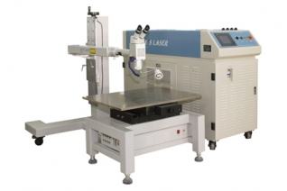 MOLD 301- Laser Die Repair Welder
