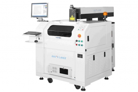 CS035F-50X-200X -Laser Cutting Machine